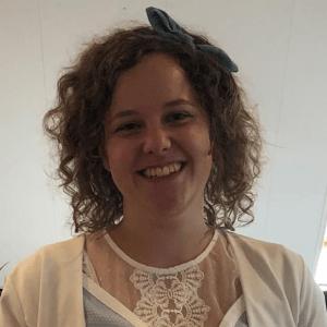 Liesbeth van Prooijen - van den Top